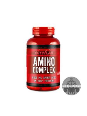 Amino Complex (120 таблеток)