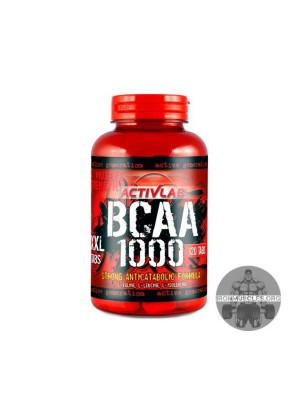 BCAA 1000 (120 таблеток)