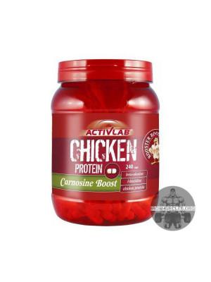Chicken Protein Carnosine Boost (240 капсул)