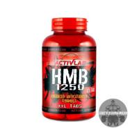 HMB 1250 XXL Tabs (120 таблеток)