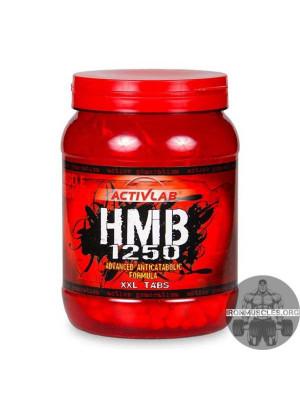 HMB 1250 XXL Tabs (230 таблеток)