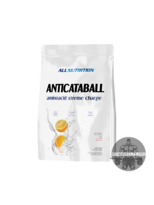 AnticatabALL Aminoacid Xtreme Charge (1000 г)