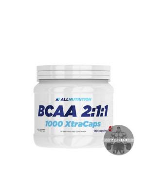 BCAA 2:1:1 1000 XtraCaps (180 капсул)
