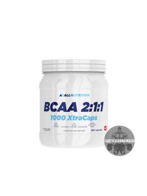 BCAA 2:1:1 1000 XtraCaps (360 капсул)