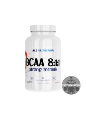 BCAA 8:1:1 Strong Formula (200 г)