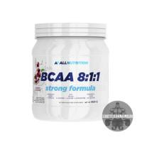 BCAA 8:1:1 Strong Formula (400 г)