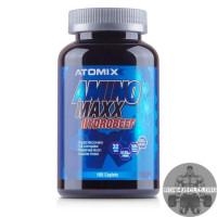 AminoMaxx HydroBeef (160 каплет)
