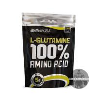 100% L-Glutamine (1000 г)