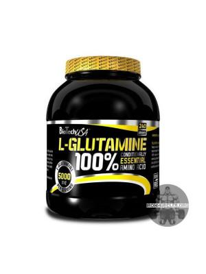 100% L-Glutamine (240 г)