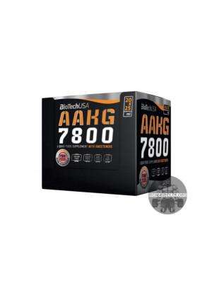 AAKG 7800 (20x25 мл)