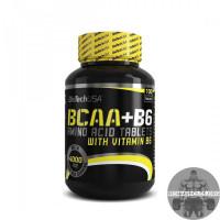 BCAA+B6 (100 таблеток)