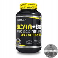 BCAA+B6 (340 таблеток)