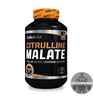 Citrulline Malate Caps