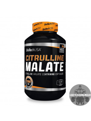 Citrulline Malate Caps