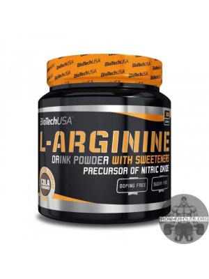 L-Arginine Powder Cola