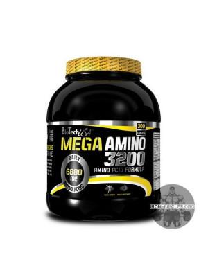 Mega Amino 3200 (300 таблеток)