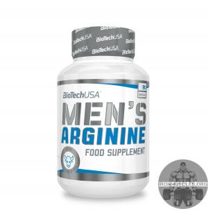 Men's Arginine