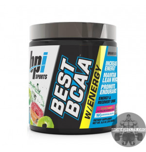 Best BCAA W/Energy