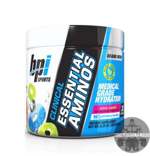 Clinical Essential Aminos