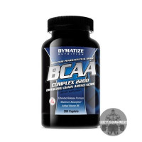 BCAA Complex 2200 (200 капсул)