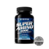 Super Amino 6000 (180 капсул)