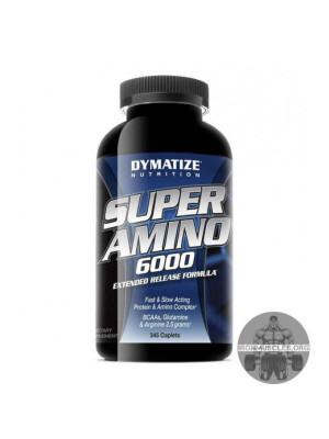 Super Amino 6000 (345 капсул)