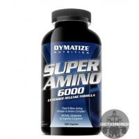 Super Amino 6000 (500 капсул)