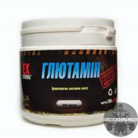 Глютамин (400 капсул)