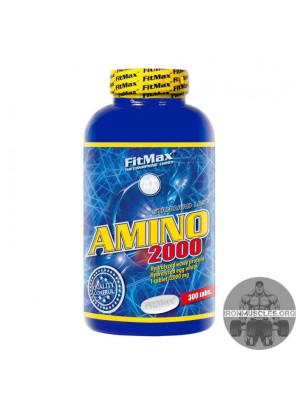 Amino 2000 (300 таблеток)