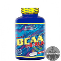 BCAA Stack I +R-ALA (120 таблеток)