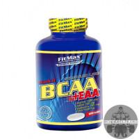 BCAA Stack II +EAA (120 таблеток)