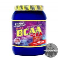 BCAA Stack II +EAA Powder