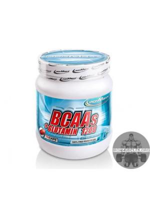 BCAAs + Glutamine 1200