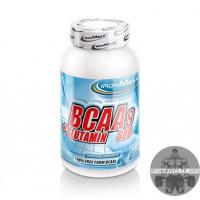 BCAAs + Glutamine 800