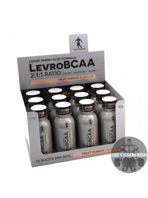 LevroBCAA Shot (12x120 мл)