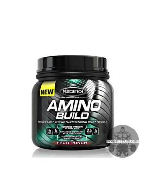 AMINO BUILD (30 порций)