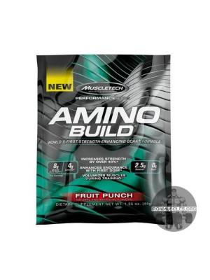 AMINO BUILD (5 порций)