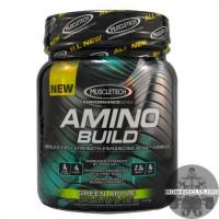 AMINO BUILD (50 порцій)