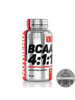 BCAA 4:1:1 (100 таблеток)