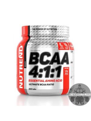 BCAA 4:1:1 (300 таблеток)