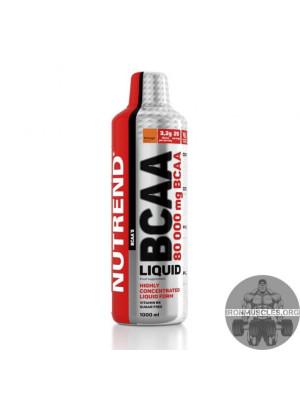 BCAA Liquid (1000 мл)