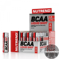 BCAA Liquid Shot (20x60 мл)
