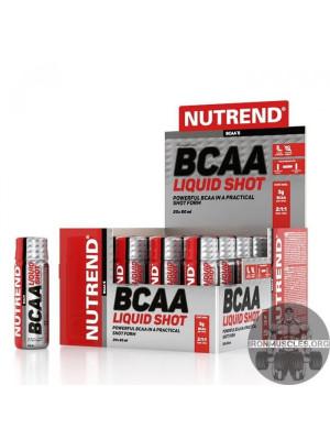 BCAA Liquid Shot (20x60 мл)