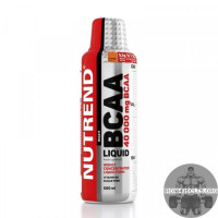 BCAA Liquid (500 мл)
