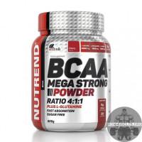 BCAA Mega Strong Powder (500 г)