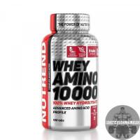 Whey Amino 10 000 (100 таблеток)