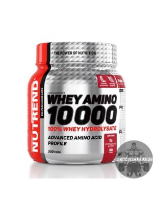 Whey Amino 10 000 (300 таблеток)