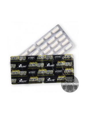 Anabolic Amino 5500 Mega Caps (30 капсул)