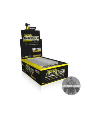 Anabolic Amino 5500 Mega Caps (900 капсул)