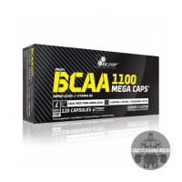 BCAA Mega Caps (120 капсул)
